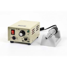 Аппарат для маникюра и педикюра Strong 90N/120 30000 об/мин, без педали, сумка