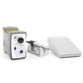 Аппарат для маникюра Strong Aurora 120, 30000 об/мин, с педалью, в коробке