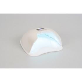 Лампа для сушки гель-лака SD-6335, LED, 48 Вт, 15/30/60/90 сек, сенсор