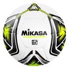 Мяч футбольный MIKASA REGATEADOR5-G, размер 5, PVC