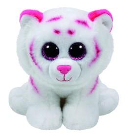 Мягкая игрушка «Тигр Tabor», 15 см