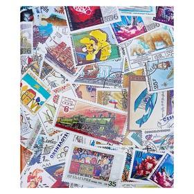 Альбом (кляссер) для марок Calligrata, ламинированный картон Ош