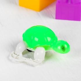 Стреляляка «Черепаха», цвета МИКС