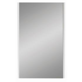 Зеркало Йота 50 Белый глянец