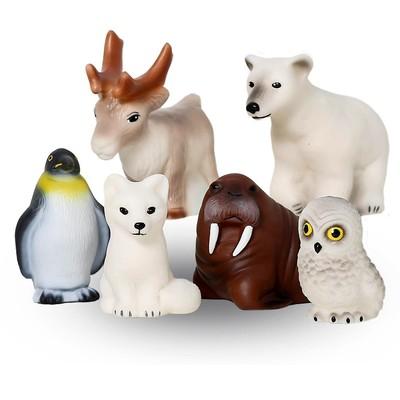 Набор «Животные Арктики и Антарктики» - Фото 1