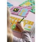 Игровой набор аксессуаров для кукольного домика «Креативные обои» - Фото 8