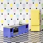 Мебель для кукольного домика «Базовый набор для кухни» - Фото 2