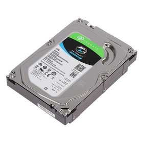 Жесткий диск для систем видеонаблюдения Seagate, 2 ТБ, пропускная спос-сть SATA 6Gb/s Ош