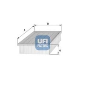 Фильтр воздушный UFI 30.991.00, BMW Ош