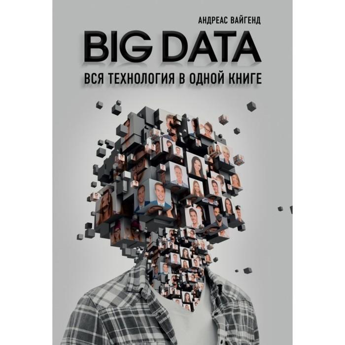 BIG DATA. Вся технология в одной книге. Вайгенд А.
