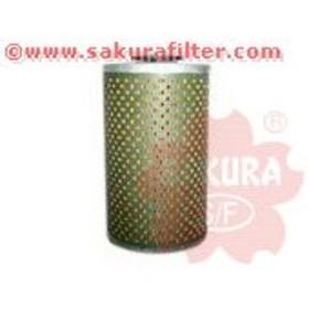 Фильтр топливный SAKURA F2601