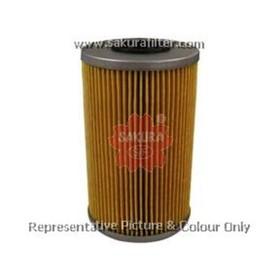 Фильтр топливный SAKURA F18131