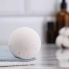 Шипучая бомбочка из гималайской соли