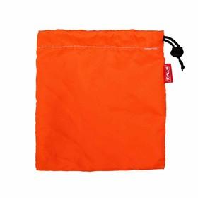 Мешок для шаклов 4.75 т оксфорд 240, оранжевый Ош