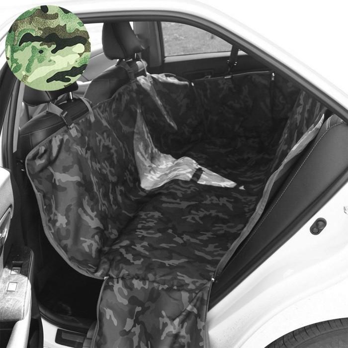 "Автогамак ""Стандарт"", оксфорд 600, multicam"
