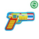 Игрушка для купания ? пистолет №1