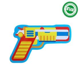 Игрушка для купания ─ пистолет №1