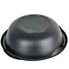 Таз круглый, 18 л, цвет чёрный - Фото 3