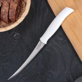 Нож кухонный Tramontina Athus для помидоров/цитрусовых, лезвие 12,5 см, сталь AISI 420
