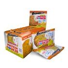 Протеиновое печенье BOMBBAR, апельсин-имбирь, 40 г - Фото 2