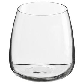 Стакан ДЮГРИП, 360 мл, прозрачное стекло