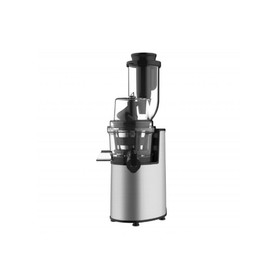 Соковыжималка Gemlux GL-SJ-207, шнековая, 200 Вт, 60 об/мин, серебристая Ош