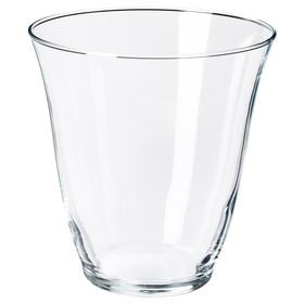 Стакан ФРАМТРЭДА, 280 мл, прозрачное стекло
