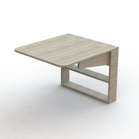 Стол «Томик 1», ЛДСП, цвет сонома Ош