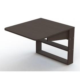 Стол «Томик 1», ЛДСП, цвет венге Ош