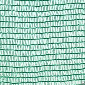 Сетка защитная, 2 × 50 м, плотность 35 г/м², зелёная