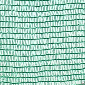 Сетка защитная, 3 × 100 м, плотность 35 г/м², зелёная Ош
