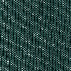 Сетка защитная, 1,5 × 50 м, плотность 80 г/м², тёмно-зелёная Ош