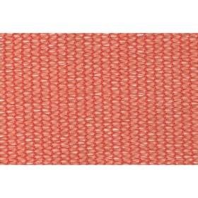 Сетка защитная, 1,5 × 50 м, плотность 80 г/м², оранжевая Ош