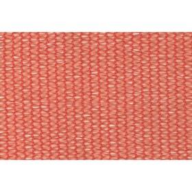 Сетка защитная, 2 × 50 м, плотность 80 г/м², оранжевая Ош