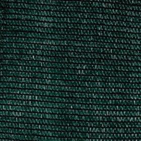 Сетка защитная, 2 × 50 м, плотность 100 г/м², тёмно-зелёная