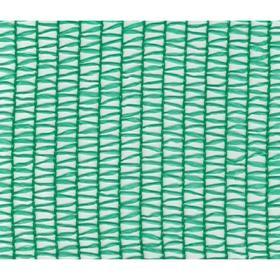 Сетка садовая от птиц, 2 × 10 м, плотность 35 г/м², зелёная