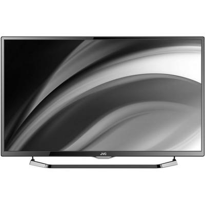 """Телевизор JVC LT-40M450, 40"""", 1920x1080, DVB-T2/C, 2xHDMI, 1xUSB, черный"""