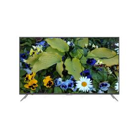 "Телевизор JVC LT-43M685, 43"", 1920x1080, DVB-T2/C, 3xHDMI, 2xUSB, SmartTV, черный"