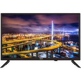 "Телевизор Mystery MTV-2433LT2, 24"", 1366x768, DVB-T2/C, 2xHDMI, 1xUSB, чёрный"
