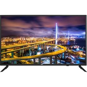 "Телевизор Mystery MTV-3233LT2, 32"", 1366x768, DVB-T2/C, 2xHDMI, 1xUSB, чёрный"