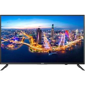 "Телевизор Mystery MTV-3234LTA2, 32"", 1366x768, Smart TV, DVB-T2/C, 3xHDMI, 2xUSB, черный"