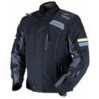 Куртка мотоциклетная текстильная VOYAGER