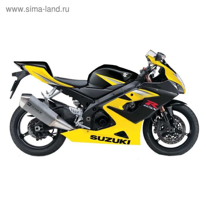 Слайдеры SUZUKI GSXR1000 `05-`06