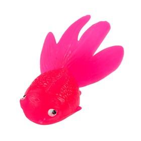 Прикол «Рыбка», цвета МИКС Ош