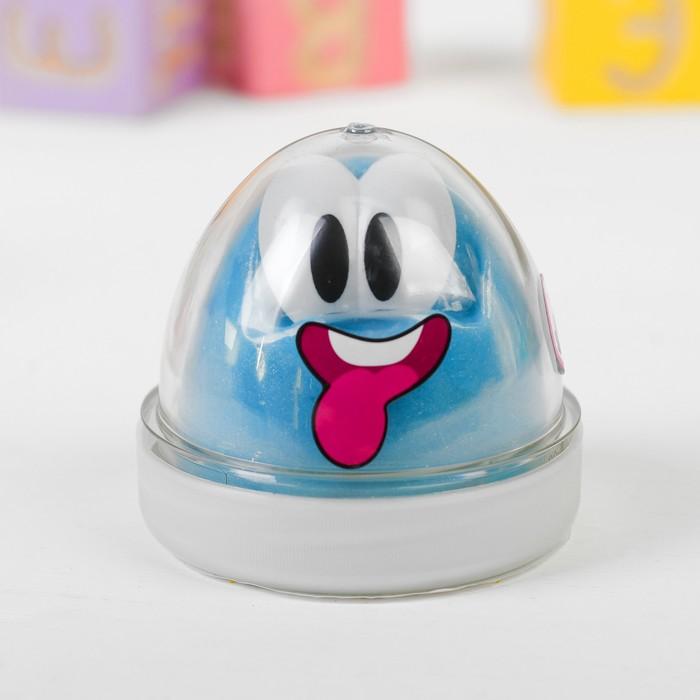 Пластилин для детской лепки «SMART GUM» ароматный, МИКС