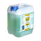 Жидкость для биотуалета универсальная, зимняя, 5 л, «Дачный помощник», концентрат