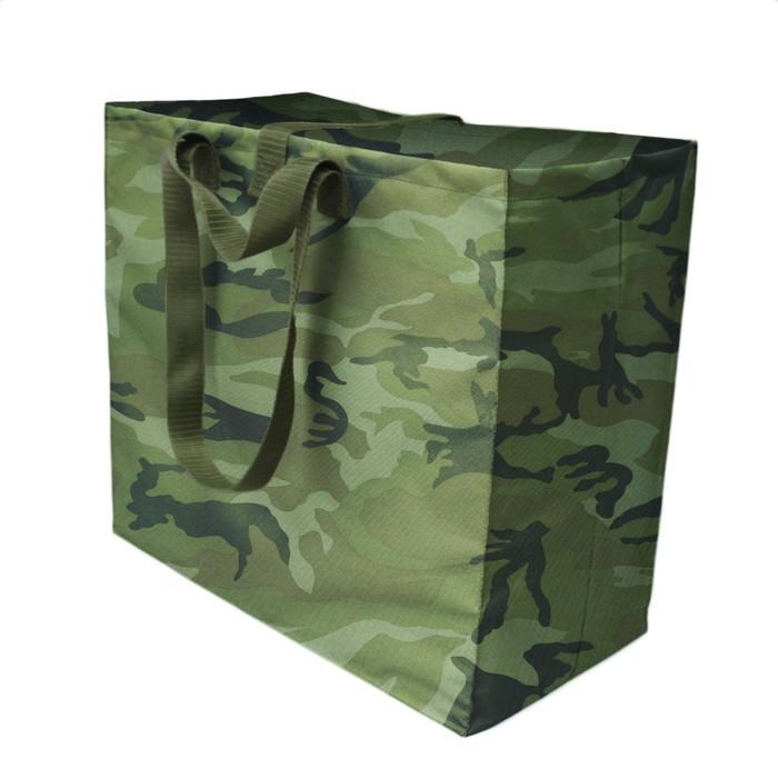 Shopping Bag, оксфорд 600, нато