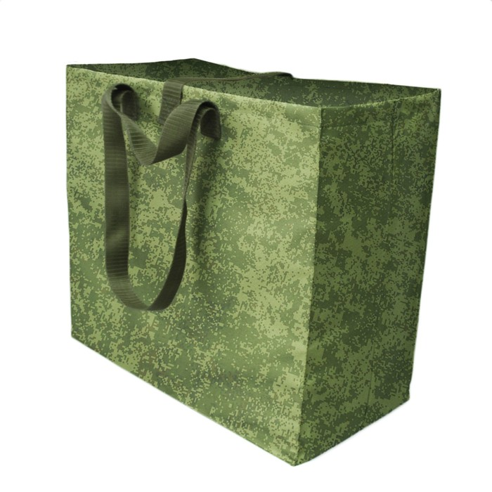 Shopping Bag, оксфорд 600, цифра