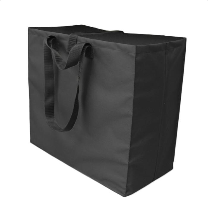Shopping Bag, оксфорд 600, чёрный