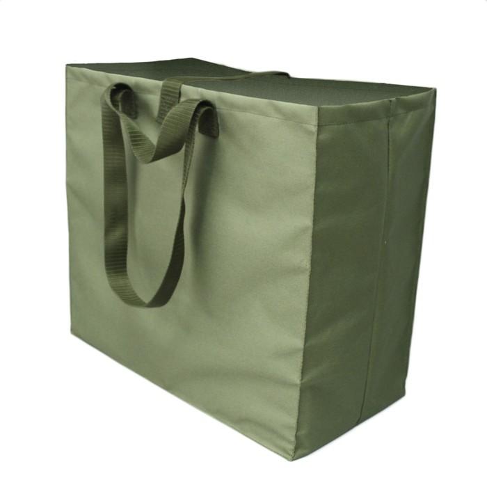 Shopping Bag, оксфорд 600, олива